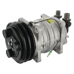 Compressor - KL000078 | Seltec TM15HD | 150 cc | 135 mm