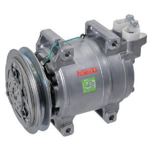 Compressor - KL000085 | 4719131; 4621589 | 139 mm