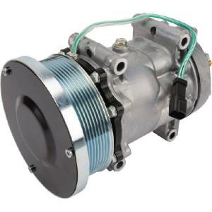 Sanden Compressor - KL000104