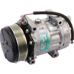 Sanden Compressor - KL000107