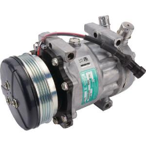 Sanden Compressor - KL000108