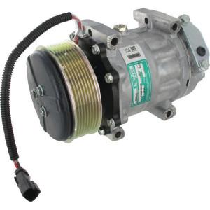 Sanden Compressor - KL000110