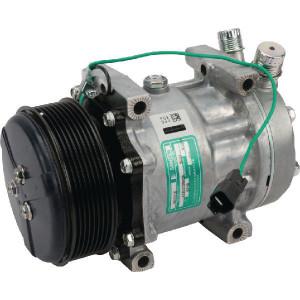 Sanden Compressor - KL000112