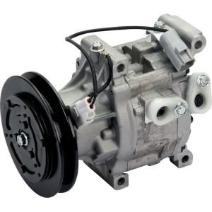 Compressor - KL000118 | 6244536M92 | 122 mm
