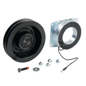 Compressorkoppeling - KL000250 | 152 mm