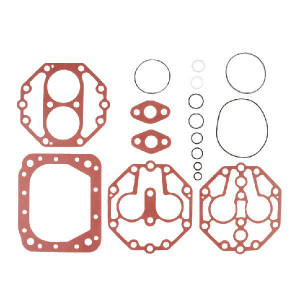 Afdichtset 206/209/210 York - KL000404 | Voor Aircocompressoren | York 206/209/210