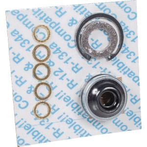 Oliekeerring Nioppondenso - KL000457 | Voor Aircocompressoren | 10PA15C, 10PA17C