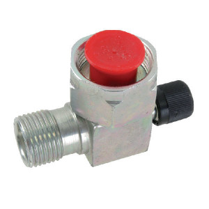 Compressoraansluiting York - KL000502 | Voor Aircocompressoren