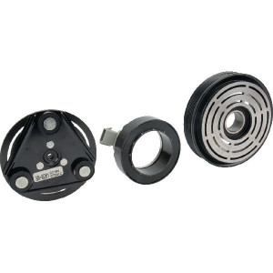 Koppeling Ford, Poly-V6, 146 mm - KL000711 | 146 mm
