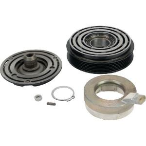Koppeling GM, Poly-V6, 143 mm - KL000731 | 143 mm