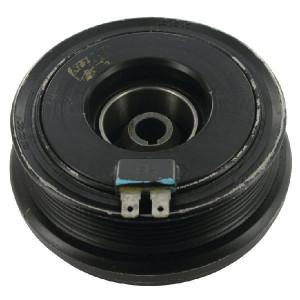 Koppeling GM, Poly-V6, 120 mm - KL000739 | 120 mm
