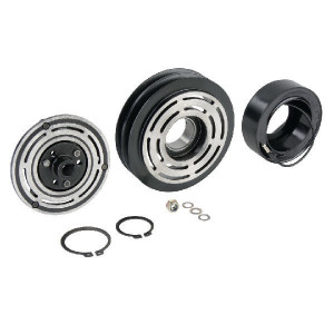 Koppeling 7H15.AB, 2G-A, 132 Sanden - KL000808 | 132 mm