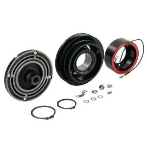 Koppeling 7H15AB, P-V6, 119m Sanden - KL000811 | 119 mm