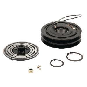 Koppeling 7H15C, 2G-A, 132 Sanden - KL000815 | 132 mm
