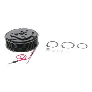 Koppeling 7H15C, P-V8, 119 Sanden - KL000817 | 119 mm