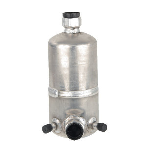 "Filterdroger - KL010001 | 5/8"" 18 UNF | 5/8"" 18 UNF | 228 mm"