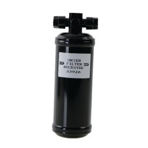 Filterdroger - KL010058 | 225 mm