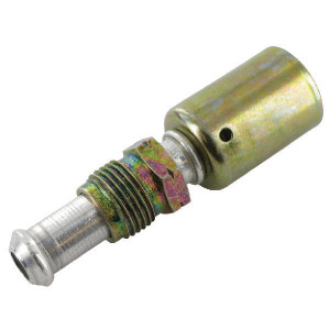 "Perskoppeling nr.8, 3/4""-16 - KL070114 | 3/4""-16 | Aussenkonus mm | 19 mm"