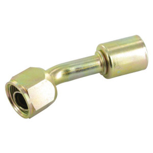 "Perskoppeling nr.12, 1-1/16""-14 - KL070129 | 1-1/16""-14 | 17,5 mm | 32 mm | 104 mm"