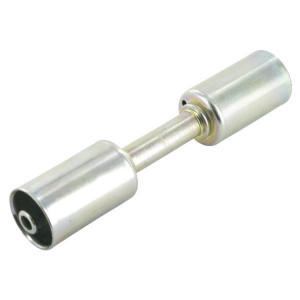 Perskoppeling nr.6, 6x6 - KL070145 | 107 mm
