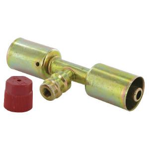 Perskoppeling nr.8, 8 ventiel R134 - KL070162 | ventiel R134 | 111 mm