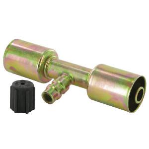 Perskoppeling nr.10, 10 ventiel R134 - KL070163 | ventiel R134 | 113 mm