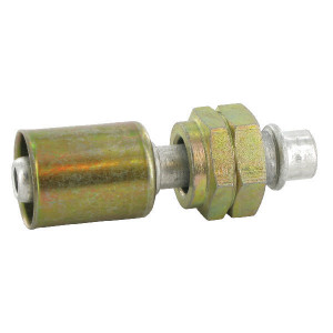 Perskoppeling nr.10, M24x2 - KL070324 | 14,5 mm | 29 mm