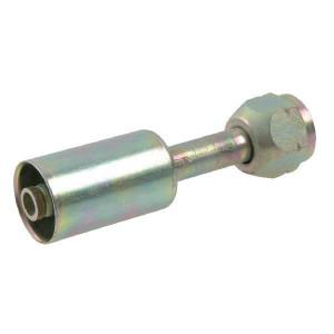 Perskoppeling nr.6, M16x1,5 - KL070327 | M16x1,5 | 8,7 mm | 19 mm