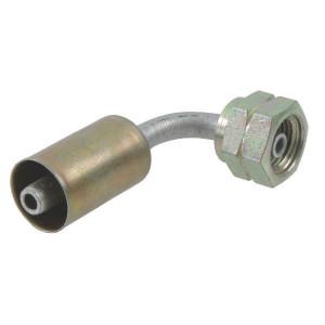 Perskoppeling nr.6, M18x1,5 - KL070349 | M18x1,5 | 7,3 mm | 23 mm