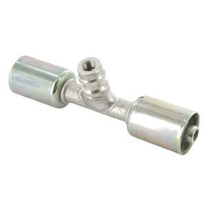 Perskoppeling nr.8, 8 ventiel R134 - KL070366 | ventiel R134 | 108 mm