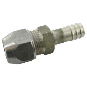 "Perskoppeling nr.12, 3/4"" (19) mm pijp - KL070429 | 27+ Üw 32 mm"