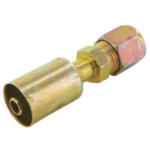 "Perskoppeling nr.8, 3/4""-16 1/2"" (13) pijp - KL070444 | 3/4""-16 | 11 mm | 19 + Üw 22 mm"