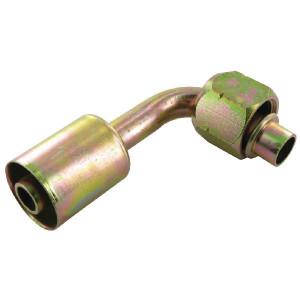 Perskoppeling nr.10, M22x1,5 - KL070541 | M22x1,5 | 14,3 mm | 27 mm