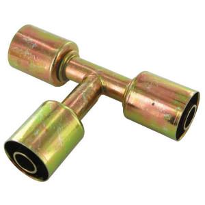 Perskoppeling nr.12, 12 12 - KL070550 | 130 mm
