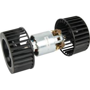 Ventilatormotor - KL080039   213 mm