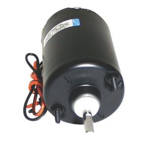 Ventilatormotor - KL080040   350 mm   165 mm