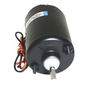 Ventilatormotor - KL080041   375 mm   165 mm