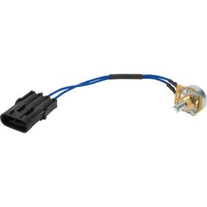 Ventilatorschakelaar - KL080059