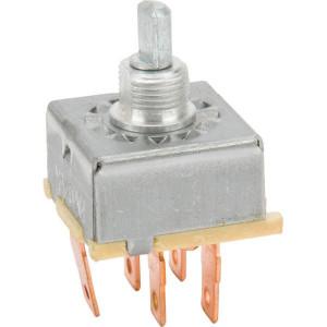 Ventilatorschakelaar - KL080061