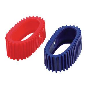 Rubb. ring voor manometer, laag- en hogedruk - KL090207