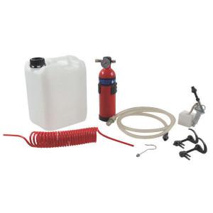 Airco spoelset - KL090240