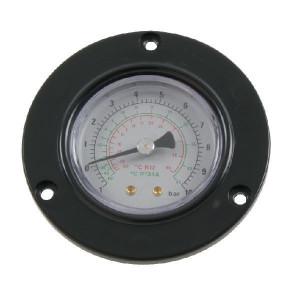 Manometer lage druk - KL090245 | 7/16-20 UNF
