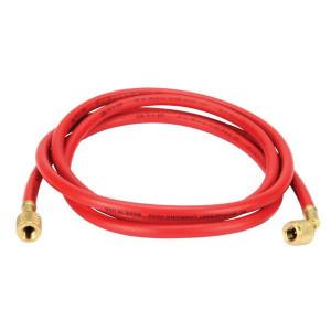 Aircoslang hogedruk 3m rood - KL090247 | Hoge druk