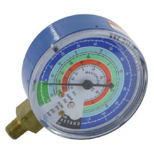 Manometer - blauw - KL090264