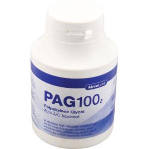 PAG olie 236 ml hoge viscos. - KL091002   Voor aircosystemen   250 ml   0,25 l   PAG100