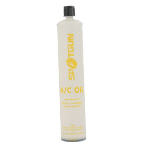 PAG olie patroon 240ml Ultr - KL091008 | Voor aircosystemen | 240 ml | 0,24 l | PAG150