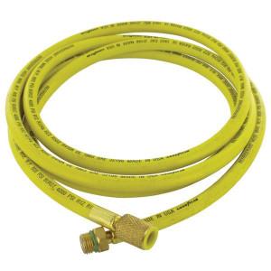 "Slang 60"" 1,52m geel - KL091108 | 1,52 m | Service slang | M14x1,5 | x 1/2""ACME"