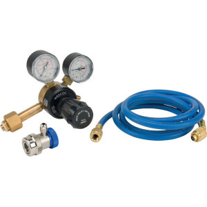 Stikstof reduceerventiel PSI - KL091127
