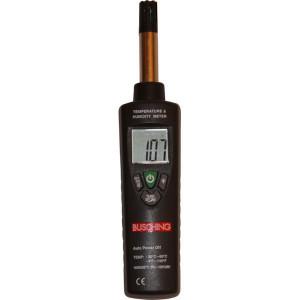 Temp.-luchtvochtigheidsmeter - KL091905