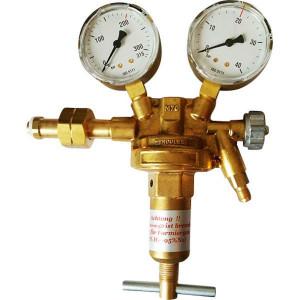 Formeergas reduceerventiel - KL091907